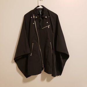 Lauren Ralph Lauren Sleeveless Rain Jacket XXS XS